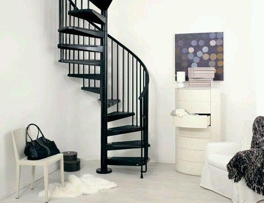 Best Details About 1 2M Diameter Civik Metal Spiral Staircase 400 x 300