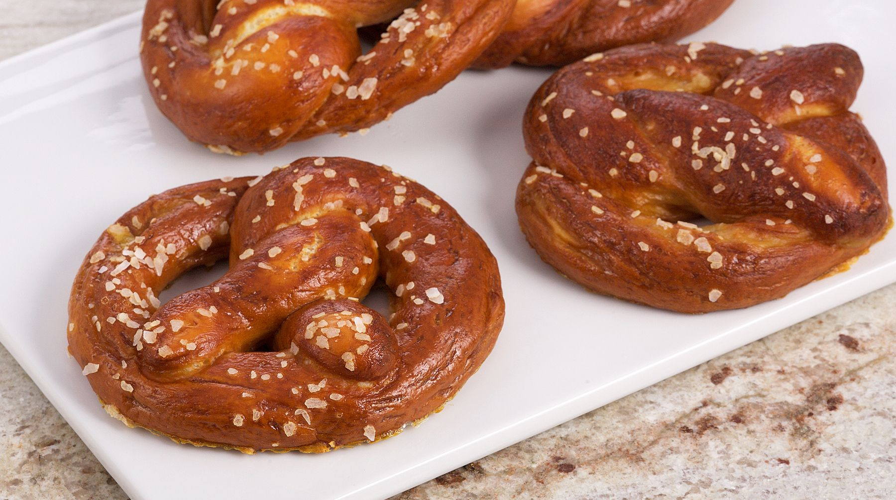 Get this quick and easy pretzel recipe from bake with anna olson food get this quick and easy pretzel recipe from bake with anna olson forumfinder Gallery