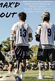 Max'd Out Poster in 2020 Baseball cards, Poster, Actors