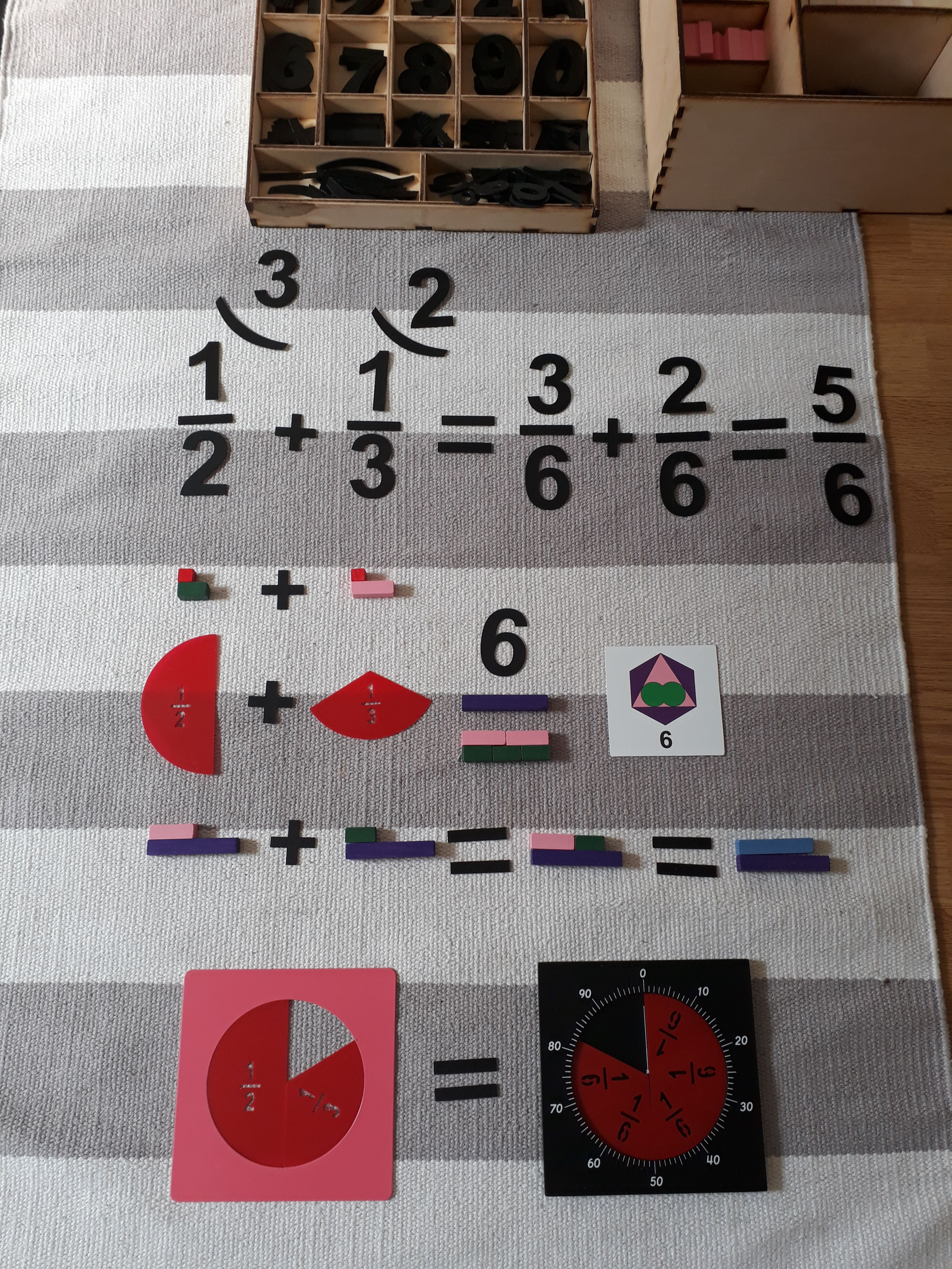 Pin By Marita Veldre On 1ntessori Math