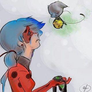 Fanfic / Fanfiction de Miraculous: Tales of Ladybug & Cat