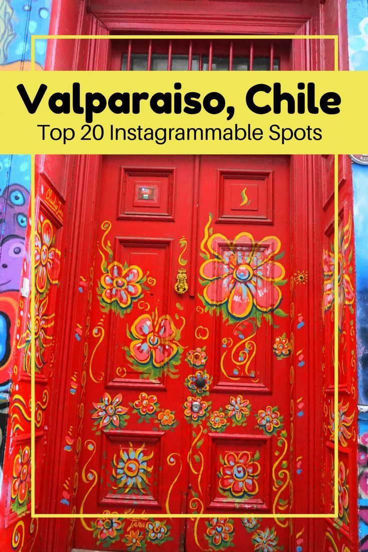 20 Photos That Prove Valparaiso Chile Is The Best Ever Maps Merlot South America Travel Chile Travel Travel South