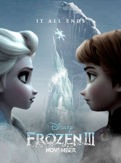 ADDICTED TO FROZEN - justlookatthosesausages:  [Anon submission] [Let's...