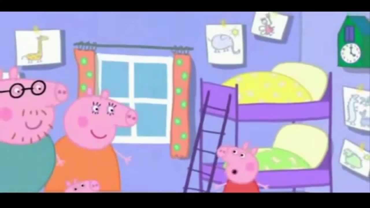 Peppa Pig English Episodes New Episodes 2015 6