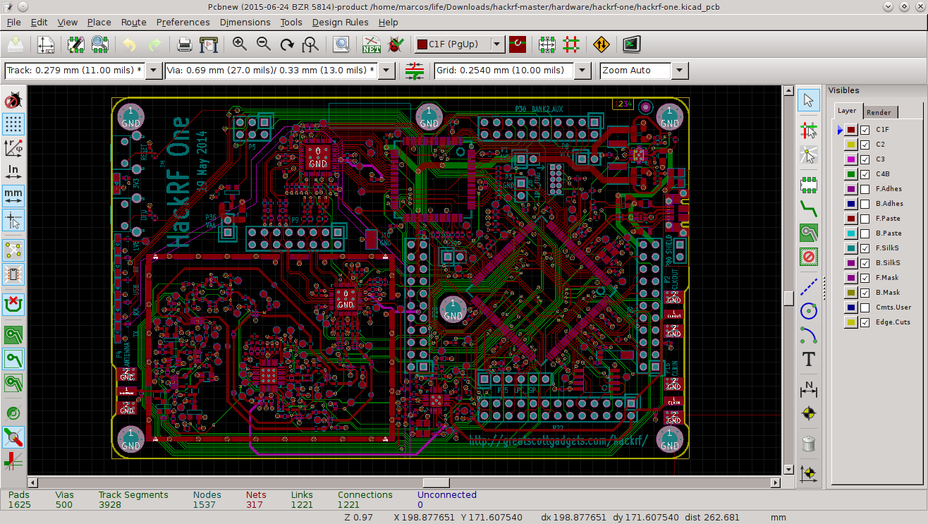 10 Leading Free Pcb Software For Electronics Designers Electronics Design Pcb Design Software Software Design