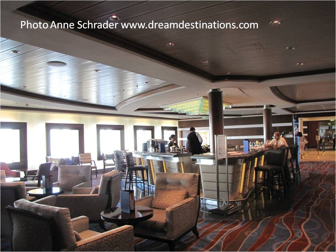 Lounge Area Celebrity Equinox With Images Singles Cruise