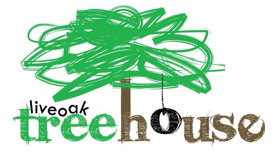 tree house logo   Evolution of a Logo: The TreeHouse