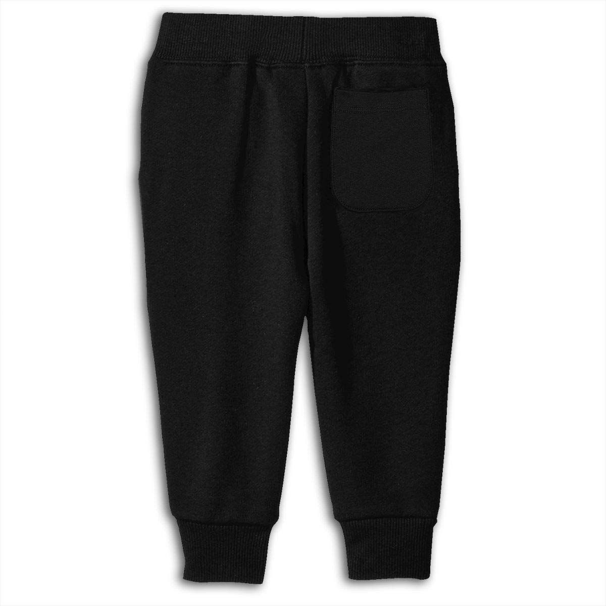 Baby Girls Athletic Pants Love Hairdresser Sweatpants