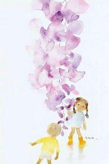Chihiro Iwasaki : nature