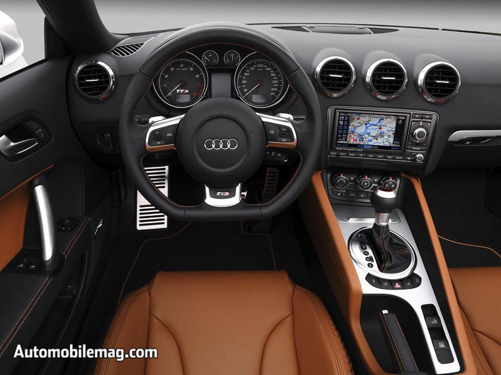 Best car interior ???? (luxury car, 2009, seats, Audi ...