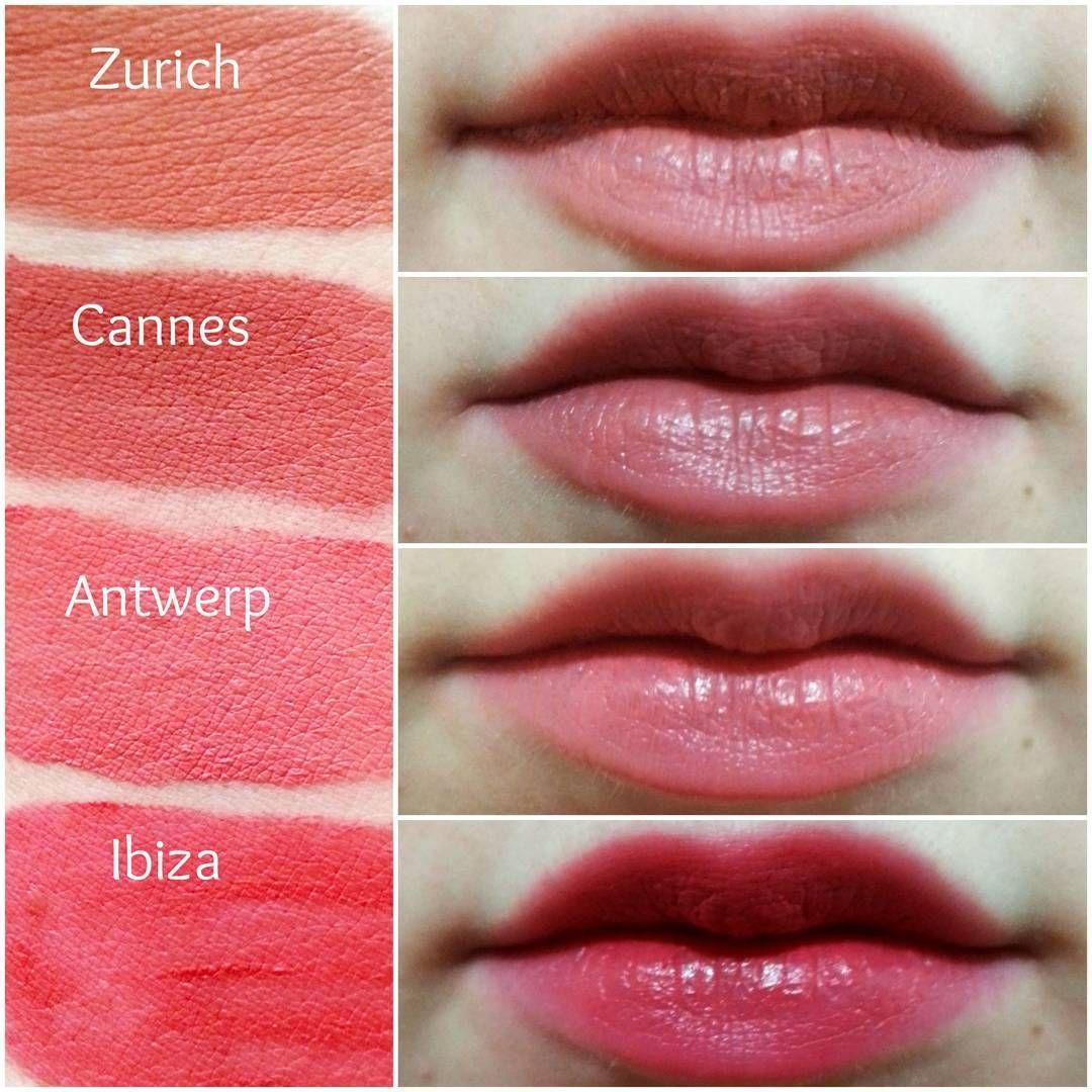 Nyx Soft Matte Lip Cream Swatches Nyx Soft Matte Lip Cream Soft
