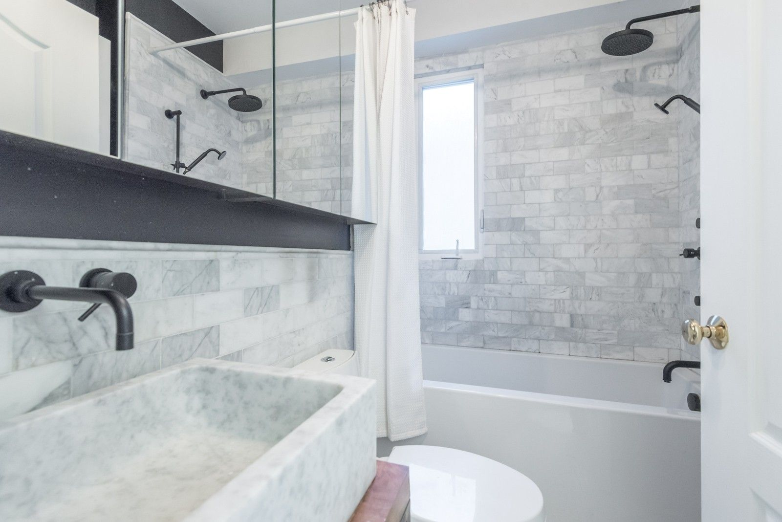 Badkamer Met Marmer : Marmer in de badkamer badkamer badkamer