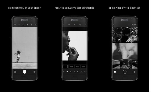 تطبيق جديد يسمح لك بإلتقاط صور إحترافية بالأبيض والأسود