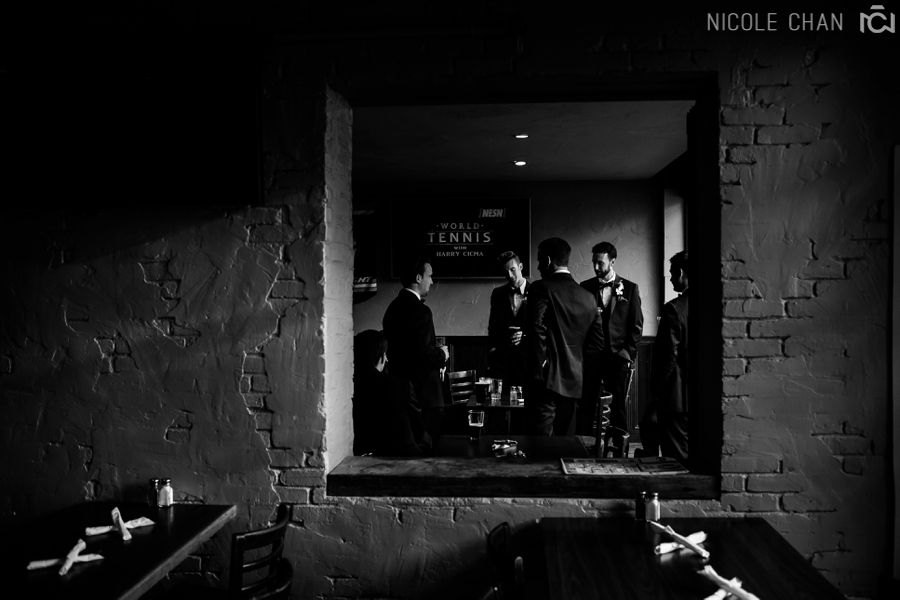 Blog - Boston Wedding Photographer - Nicole Chan Photography