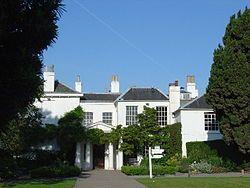 Pembroke Lodge Richmond Park Wikipedia The Free Encyclopedia