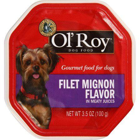 Pets Wet Dog Food Dog Food Recipes Gourmet Recipes
