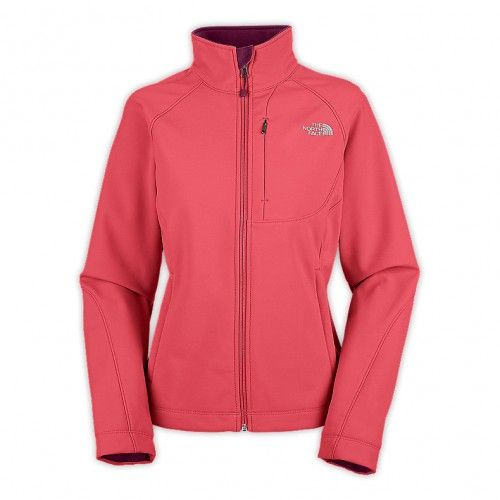 72b9acec4 $90.50 North Face Apex Bionic Womens Jacket PINK PEARL | north face ...