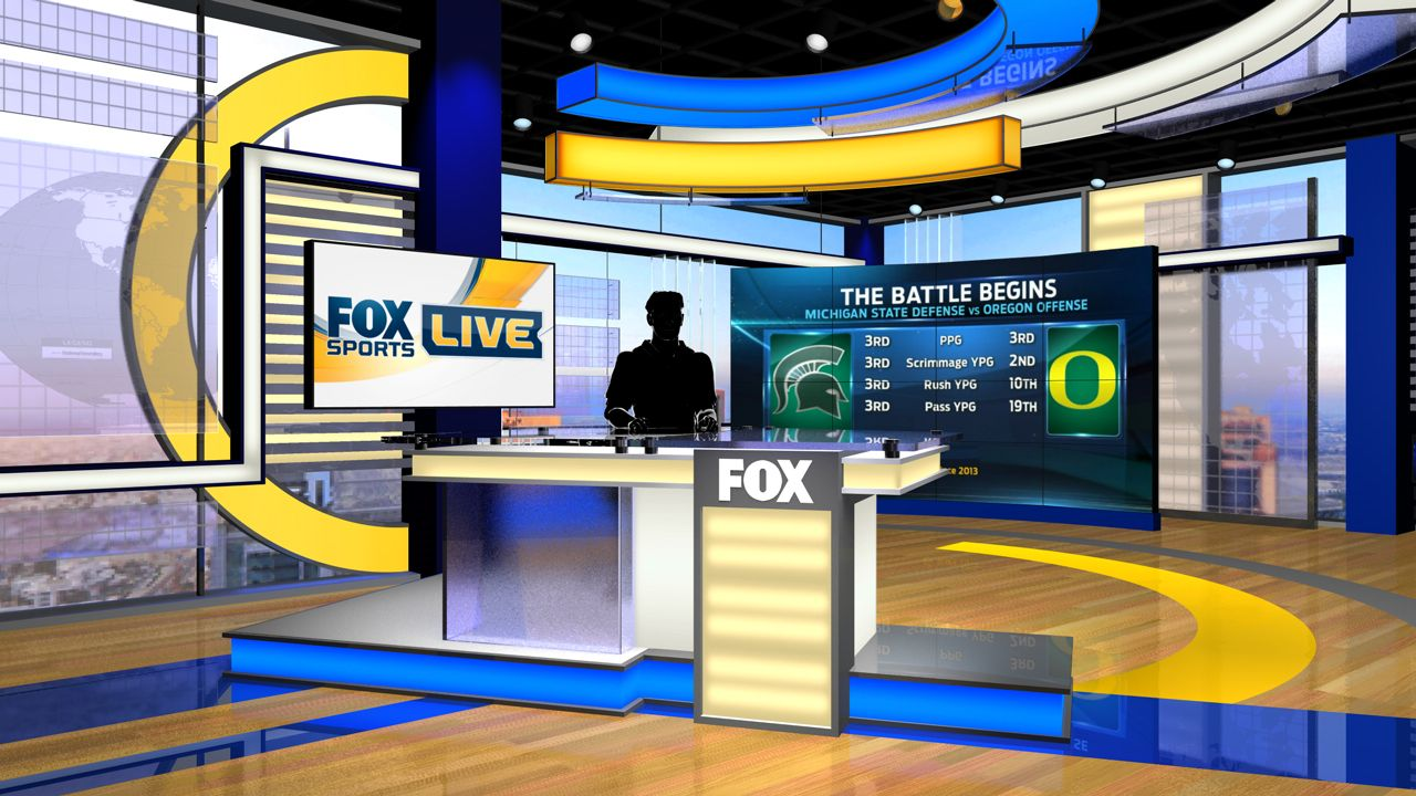 FOX Sports Live Concept took the TVA concept and turned