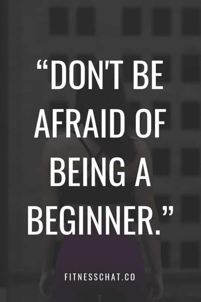 Beginner's Running Program