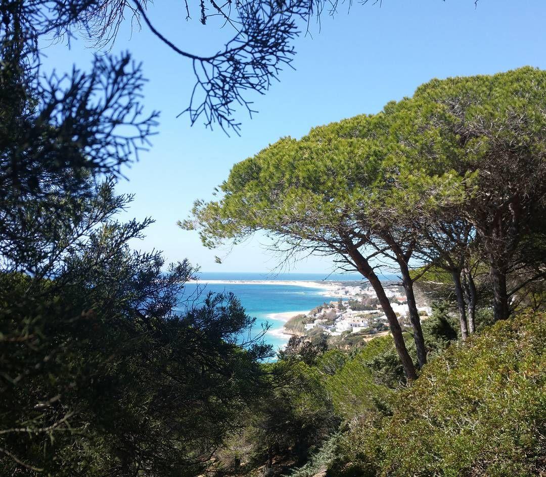 Interesting one by gemmabuzon #landscape #contratahotel (o) http://ift.tt/1pgTJR6 encanta mi provincia muchos rinconcitos por descubrir #megustacadiz #playa #paisajes