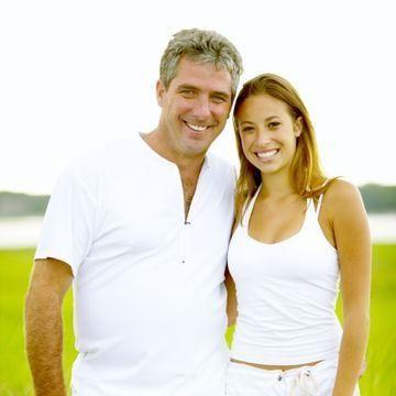 Tips For Dating An Older Guy