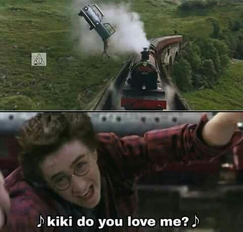 Pin Di Sarah Su Harry Potter Cose Divertenti Meme Di Harry Potter Divertente
