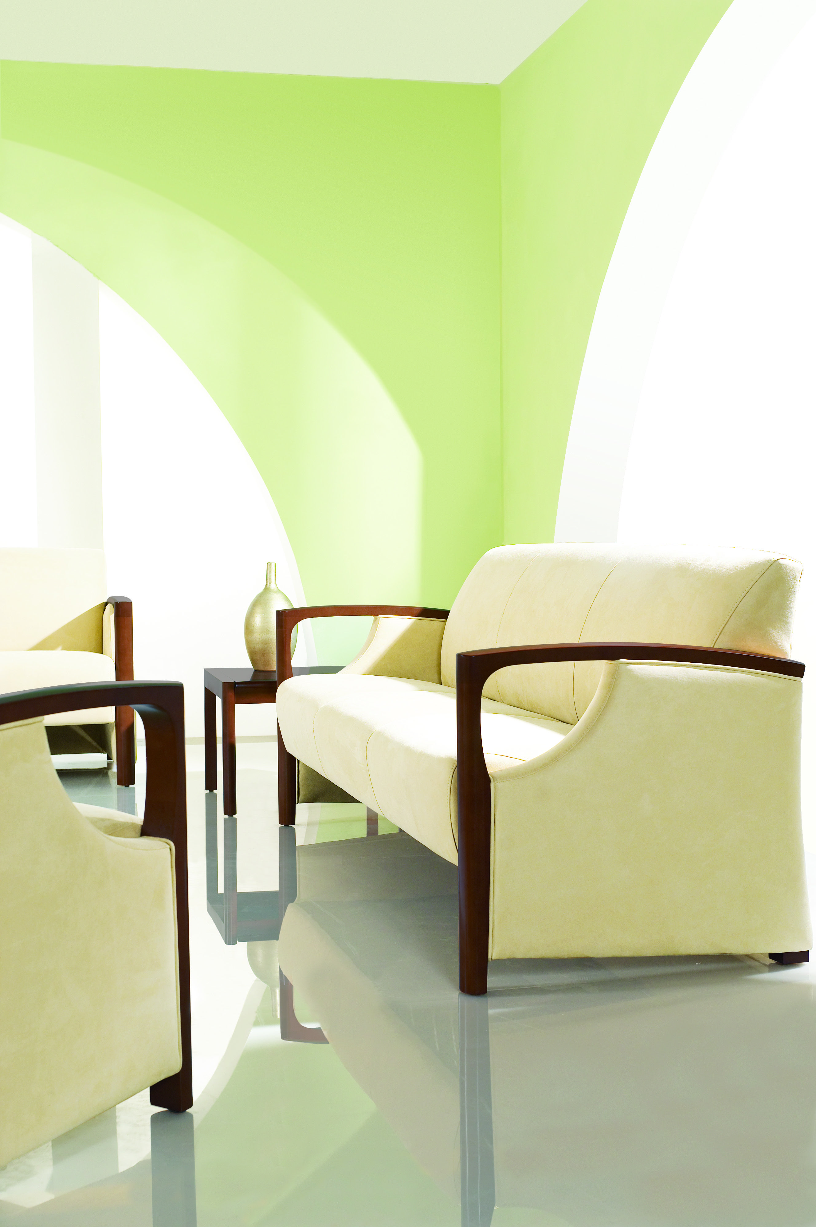 Narrative Lounge Seating | Patrician Furniture