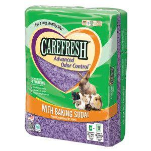 Carefresh Advanced Odor Control Pet Bedding Petsmart Food Animals Healthy Pets Small Pets