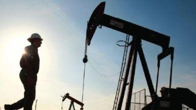 Gulf For Forex: أسعار النفط تواصل الهبوط بصورة مخيفة