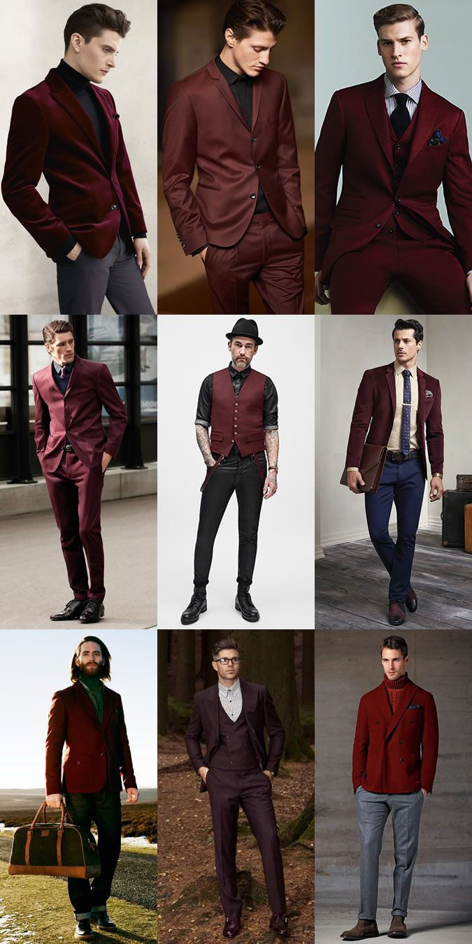 The AutumnWinter 2015 Tailoring Guide The AutumnWinter 2015 Tailoring Guide new images