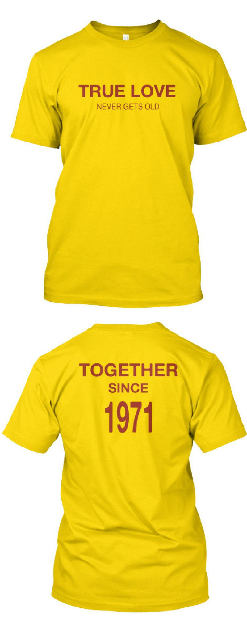 Cute And Romantic Shirt Special Design For Couple Life Goals