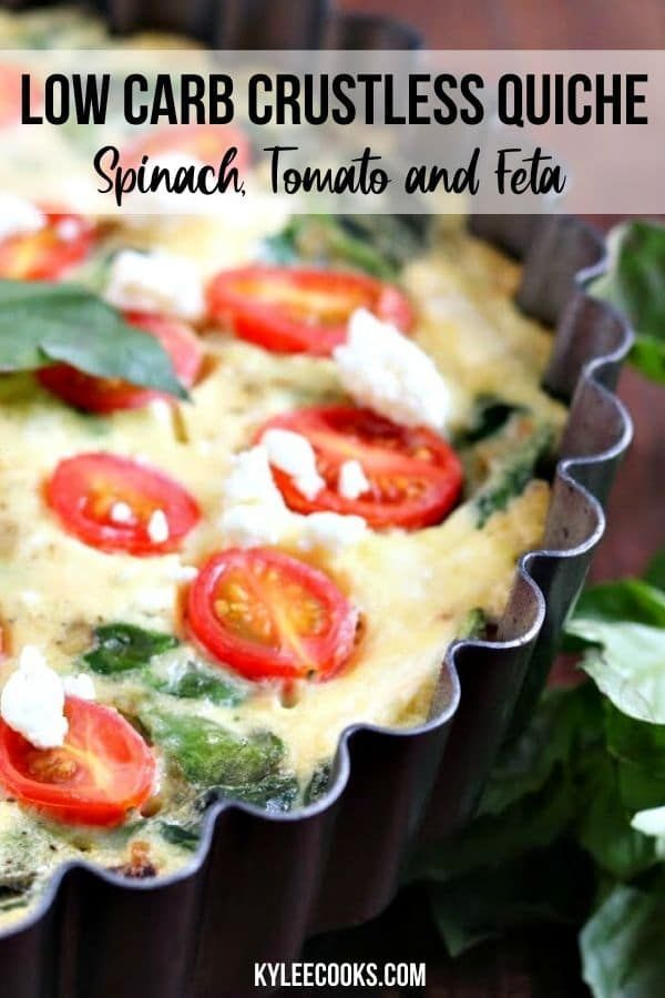 Superfood Spinach Is The Star Of The Show In This Healthy Low Carb