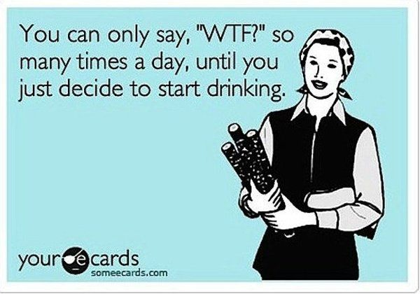 funny work ecards wednesday - Google Search