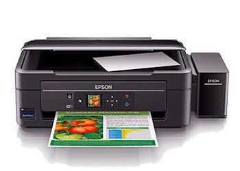 Download Epson L455 Resetter Free - New post in Epson