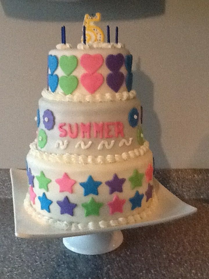 Birthday cake cake desserts birthday cake