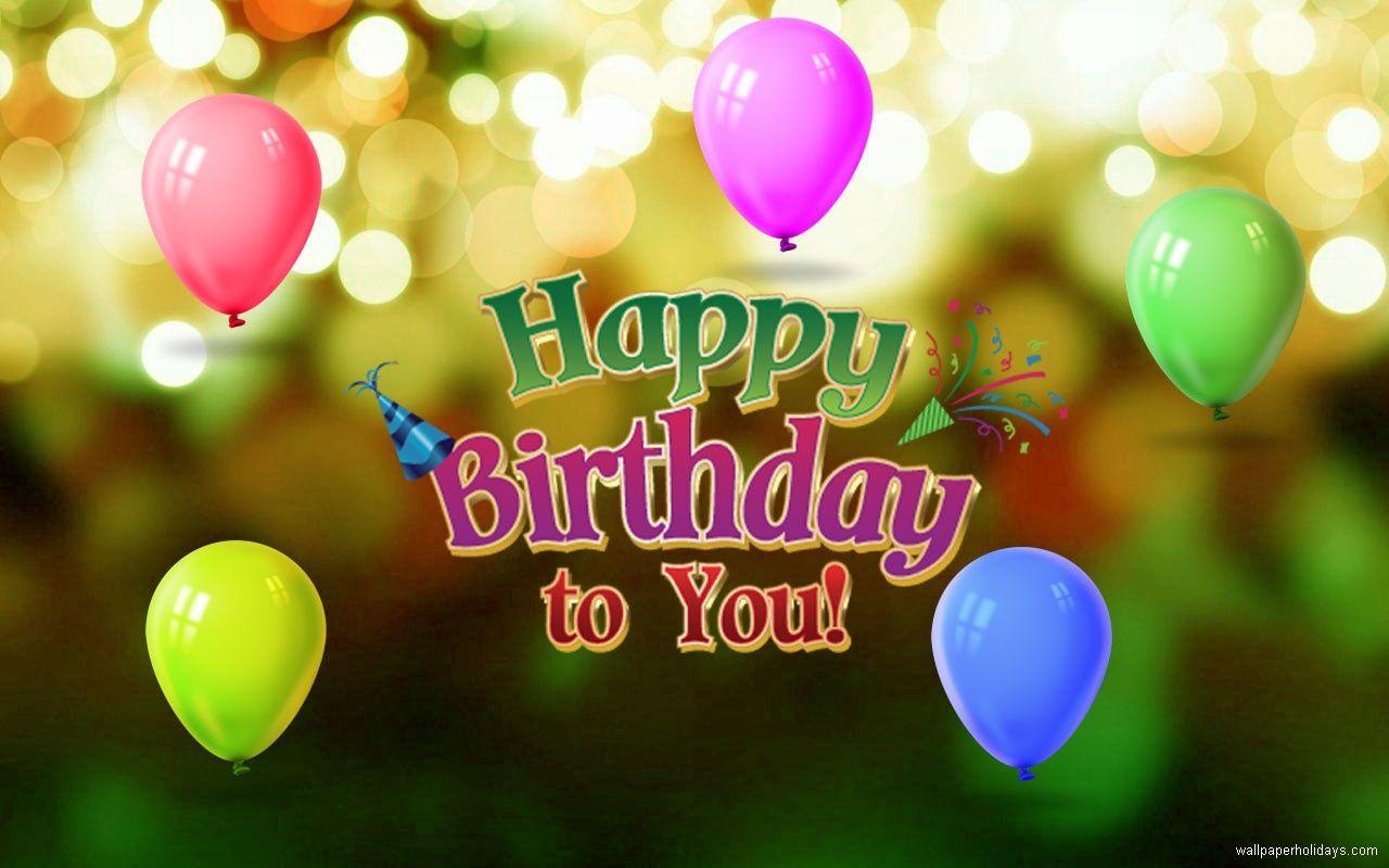 Pin by Kristina Cisneros on Birthday Wishes | Happy birthday