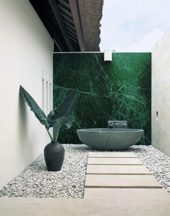 Photo of Guatemala Green | Green marble | TINO Natural Stone