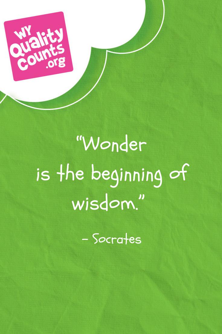 socrates children quote