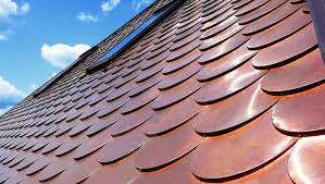Copper Pyramid Roof With Bonnet Google Search In 2020 Copper Roof Roof Shingles Shingling
