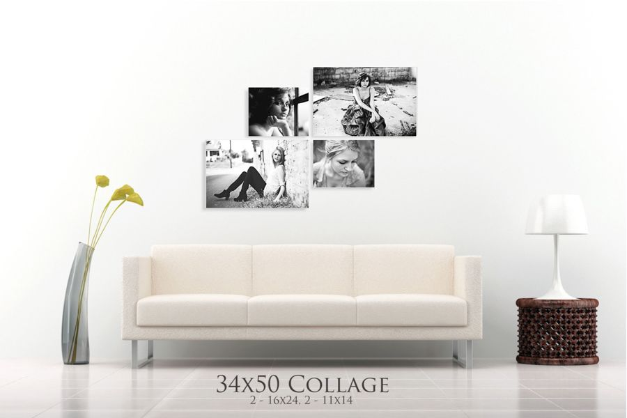 Wall Collage-34x50-4L - Jill Levenhagen Photography | Lightroom ...