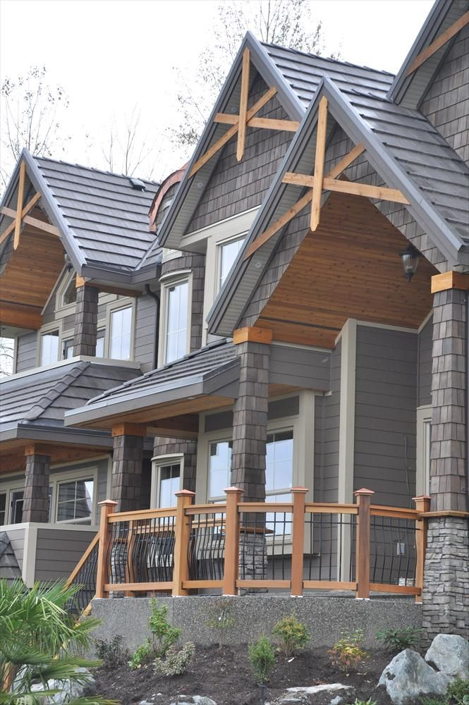 Best Builddirect – Wood Railing Kits Tuscany Series – Cedar 400 x 300