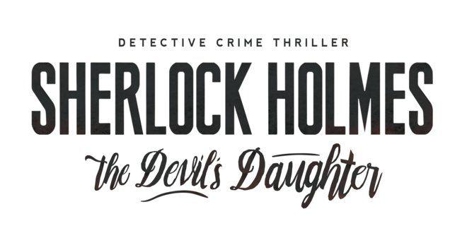 Sherlock Holmes: The Devils Daughter Gets Release Date, Box Art Reveal