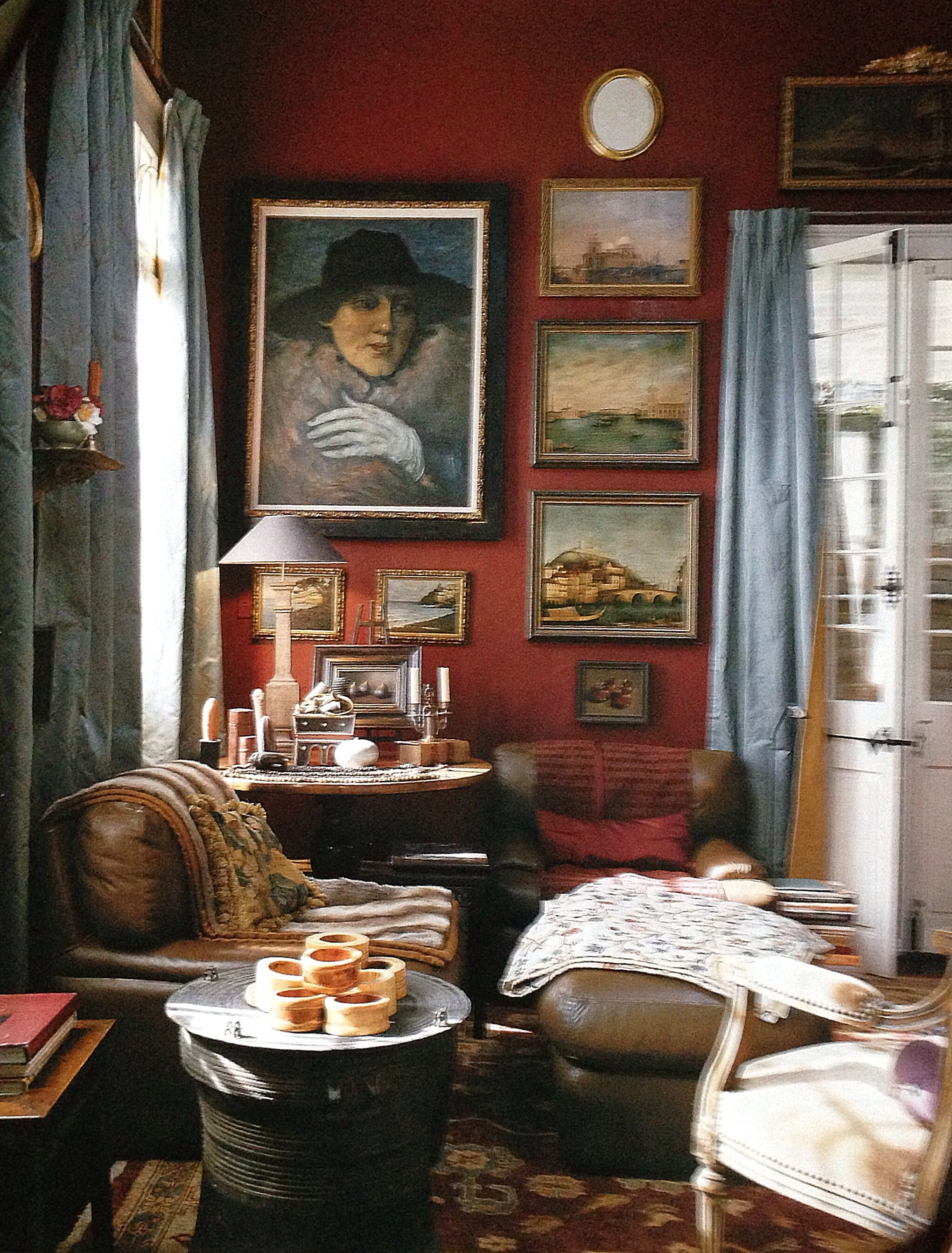 "anotherboheminan: ""French Quarter ""  Home decor, Decor, Gothic"