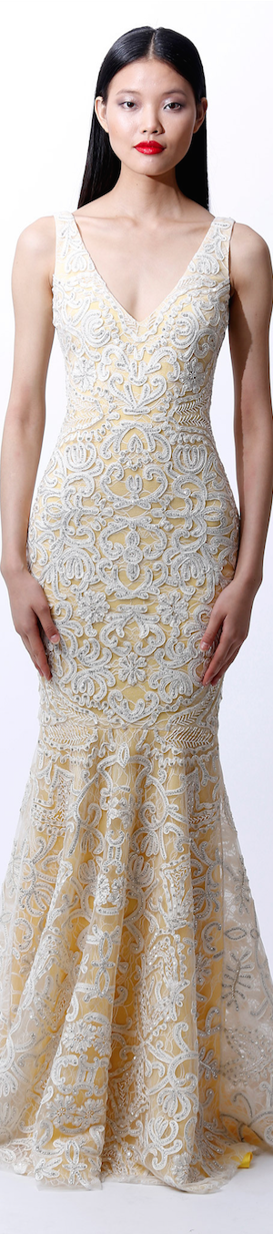 LOOKandLOVEwithLOLO: Highlights from Resort 2015.....featuring Badgley Mischka
