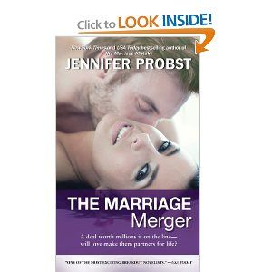 The Marriage Merger Epub