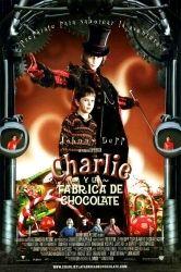 Charlie Y La Fabrica De Chocolate 2005 Online Peliculas Para Ninos Fabrica De Chocolate Charlie Y La Fabrica De Chocolate Tim Burton Peliculas
