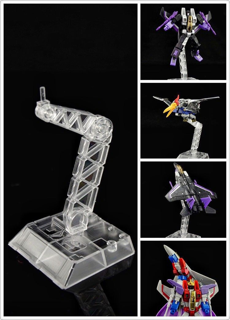 Dr.Wu DW TP-08 Sliver Skybreaker,Restock!loose set