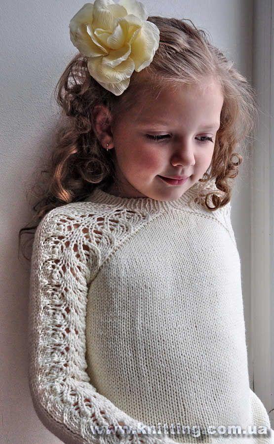 Пелых Наталья. Мое вязание. Вязание спицами 963