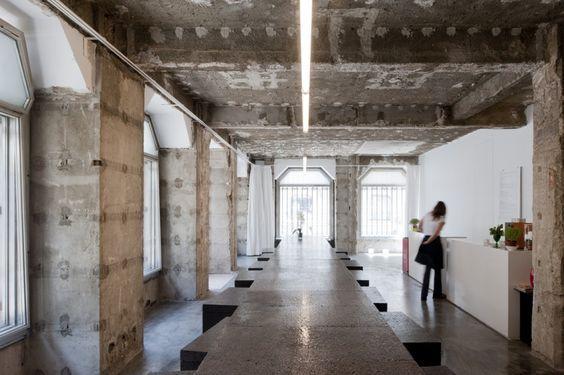 Museu do Design e da Moda - MUDE // Rua Augusta 24, 1100 Lisboa