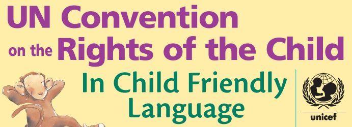 Un convention on child rights pdf